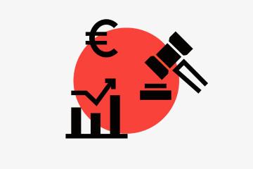 Master Economie de la régulation des marchés