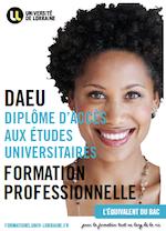 DAEU à l'Université de Lorraine