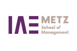 IAE Metz - School of managament