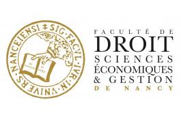 Faculté de Droit - Nancy