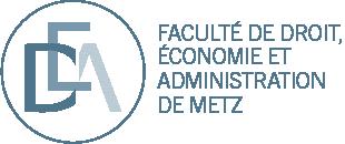 Faculté de Droit - Metz