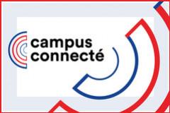 Un premier cycle à distance et coaché avec le dispositif campus connectés